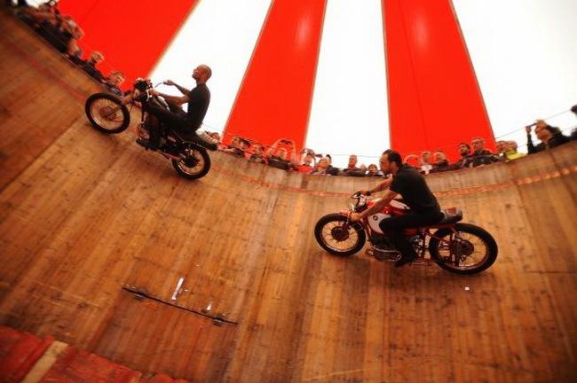Фестиваль BMW Motorrad Days