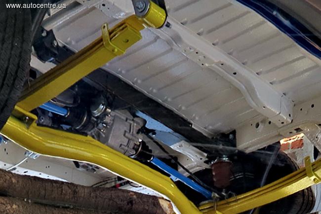 Тест-драйв Fiat Ducato