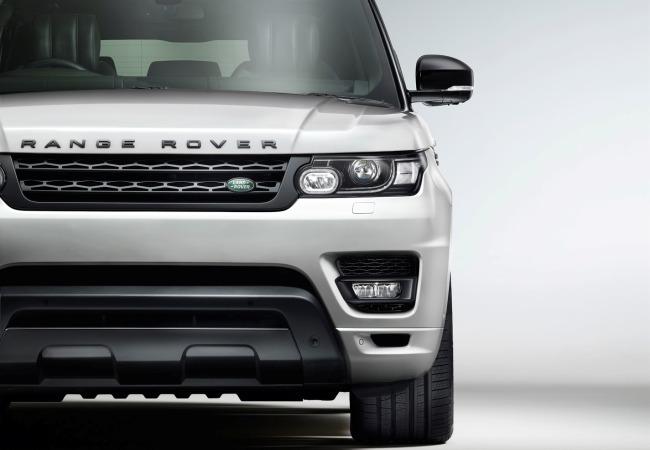 Land Rover запустит в производство Stealth