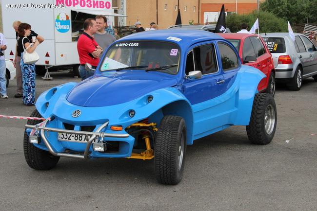 Volkswagen Fest UA 2014
