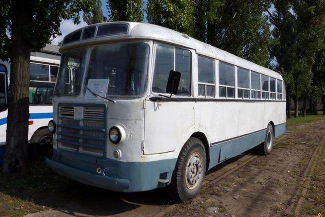 В Киеве пройдет самая масштабная выставка ретроавтомобилейё