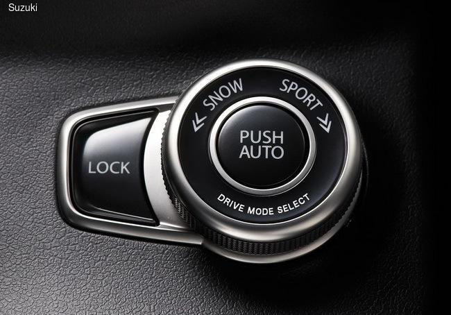 Народный тест-драйв Suzuki New SX4 и Suzuki SX4 Classic