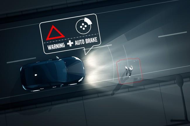 Новый Volvo XC90 станет самым безопасным внедорожником