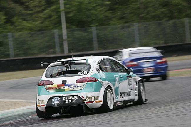 Чемпионат Supercar Challenge