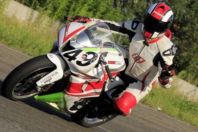 Второй Moto Time Attack на автодроме «Чайка»: решает скорость