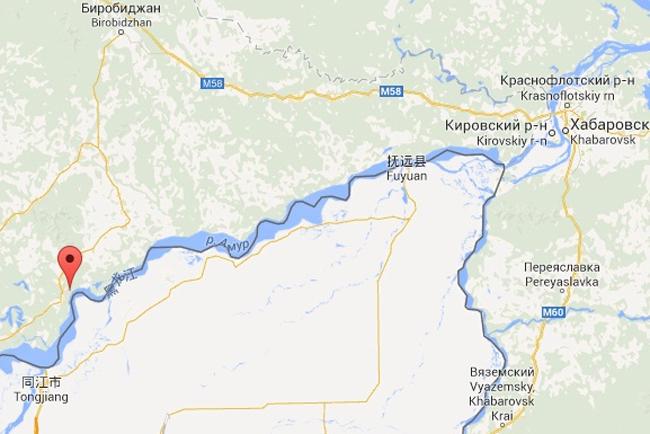 Вместо Керченского моста Китай начал строить мост в Россию