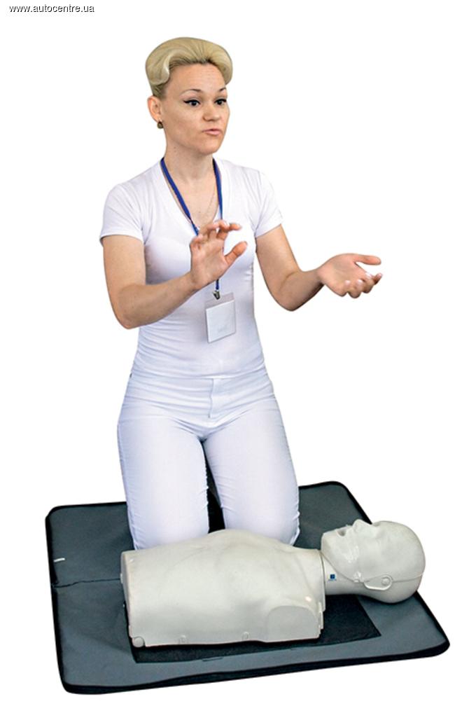 Методы оказания экстренной домедицинской помощи пострадавшим в ДТП
