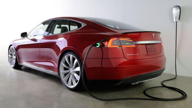 Tesla при длительной эксплуатации