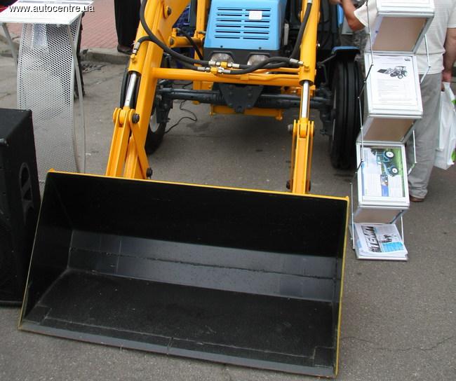 Трактор ХТЗ-3512
