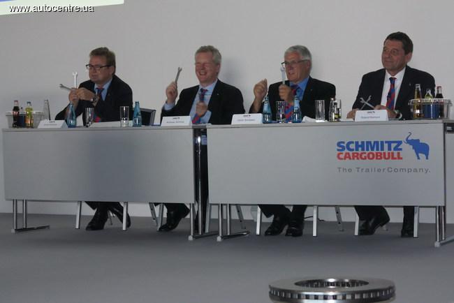 Schmitz GENIOS