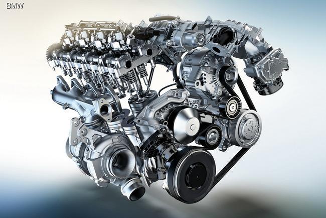 Купе BMW 2-Series обзавелось новым турбодизелем