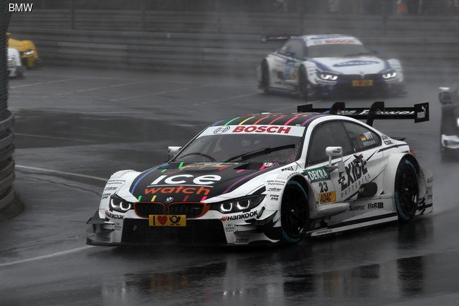 Марко Виттманн досрочно завоевал чемпионский титул в DTM