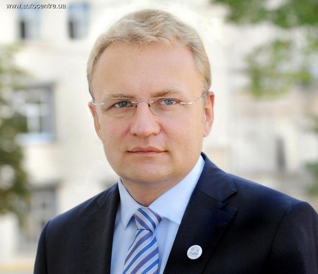 Андрій Садовий: Затори в містах можна побороти