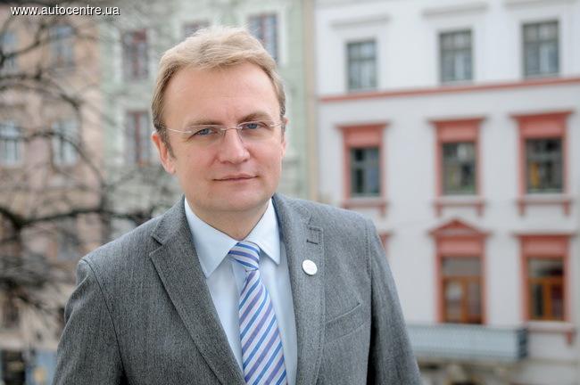 Андрій Садовий: Дорожня поліція має бути підпорядкована місцевій владі