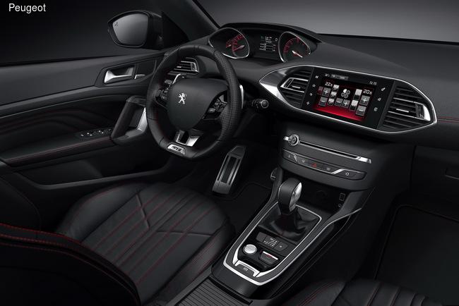 Peugeot расширяет семейство 308