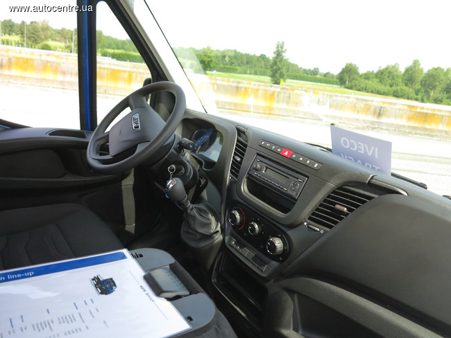 Iveco New Daily