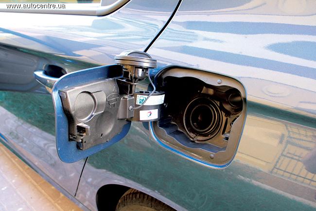 Вопрос столетия - дизель или бензин?