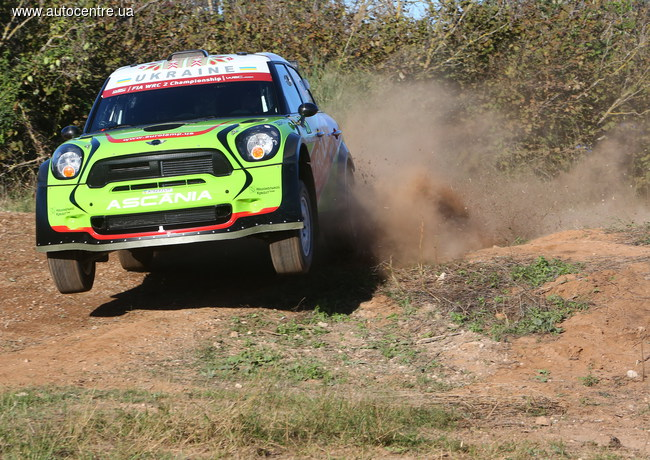 Победитель легендарного «Дакара» возглавил чемпионат WRC 2