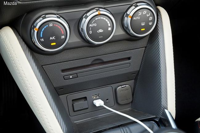 Mazda2 покоряет Европу