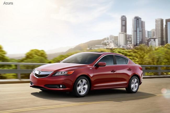 Нынешняя генерация седана доступна на американском рынке с двумя бензиновыми «четверками» объемом 2,0 и 2,4 литра