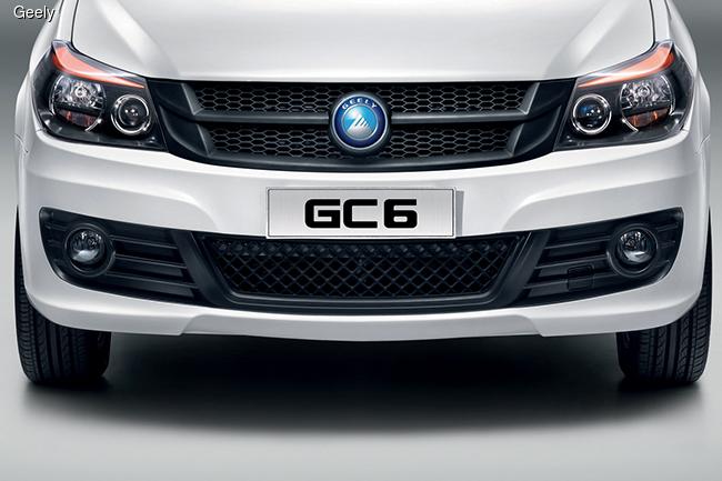 Geely GC6