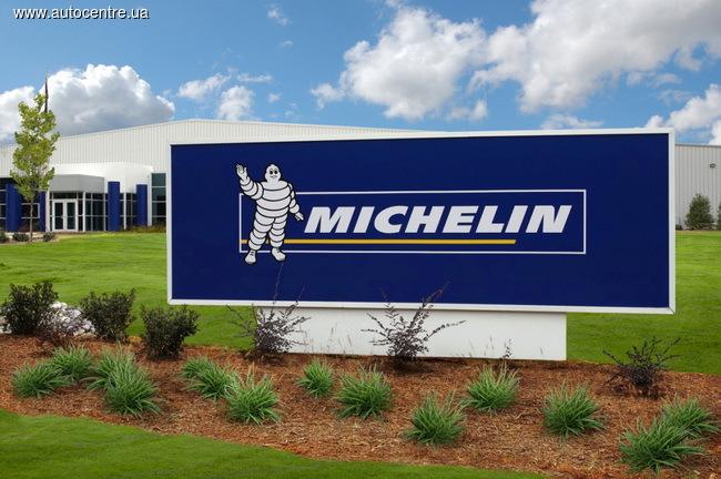 шины Michelin X Tweel