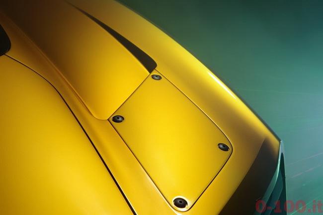В Болонье представили суперкар Willys