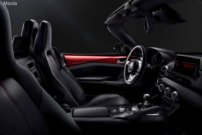 Mazda будет использовать в автомобилях биопластик