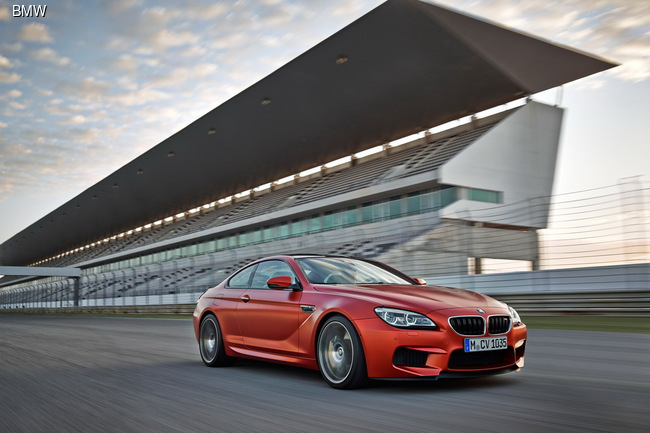 Что обновилось в BMW 6 серии?