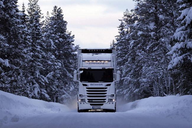 Наручные часы Scania Watch