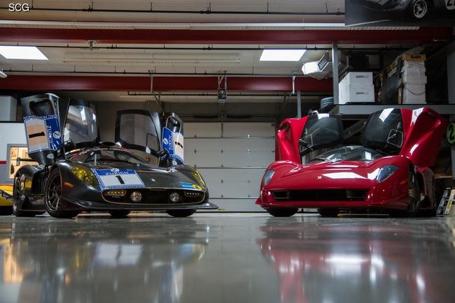 Цифра три в индексе модели напоминает, что ранее Гликенхауса уже был причастен к постройке двух суперкаров – в 2006 году он заказал купе Ferrari P4/5 by Pininfarina, а в 2012 году инвестировал средства в создание гоночный версии P4/5 Competizione