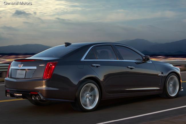 Cadillac представил самый мощный суперкар
