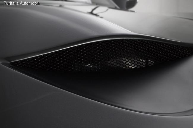 Итальянская компания Puritalia Automobili представила родстер 427