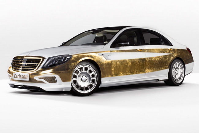 Топ-10 тюниновых автомобилей 2014 года
