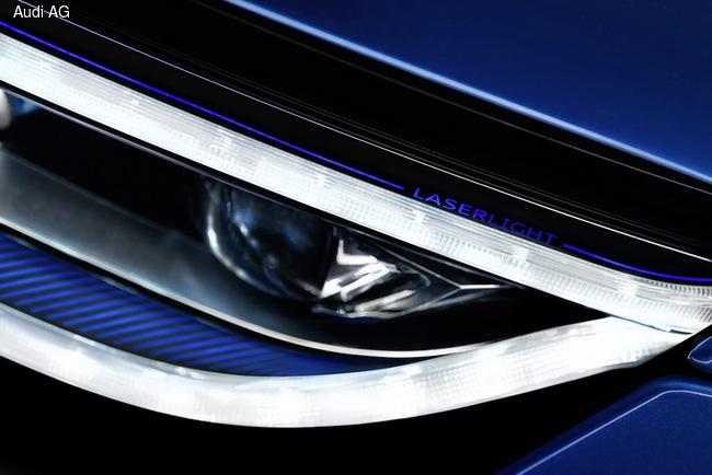 Audi привезет на CES 2015 передовые технологии