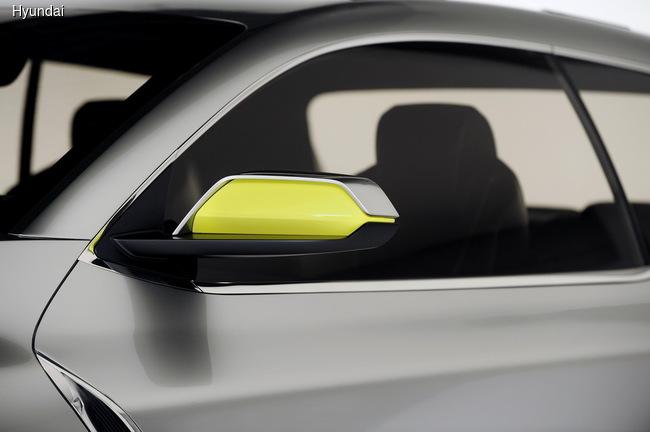 Hyundai презентовала эффектный кроссовер-пикап