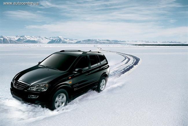 SUV с дизельным двигателем можно купить по цене бензинового