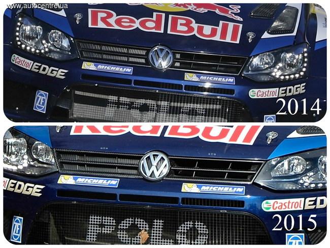 WRC 2015: Кто на новеньком?