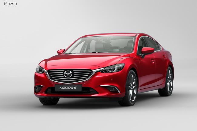 Женевский автосалон 2015: Mazda готовит большую экспозицию.