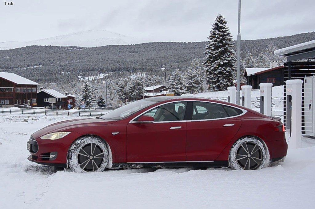 автомобиль тесла 2014 год планы