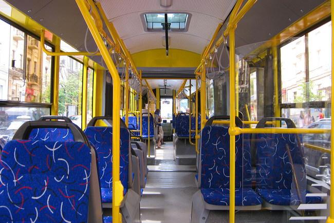 Троллейбус Т90110 «Богдан»