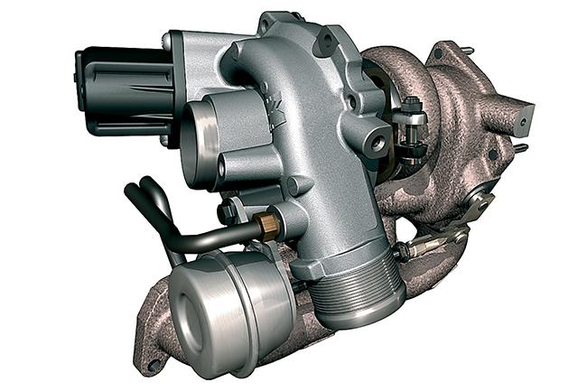 Конструкции бензиновых и дизельных двигателей внутреннего сгорания