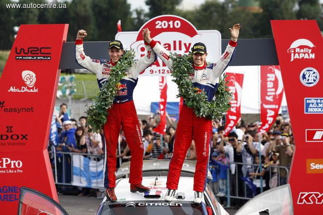WRC: Чемпионат мира по ралли стремится на восток
