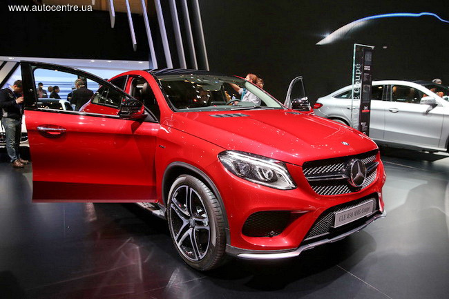 Женевский автосалон 2015: Обзор трендов