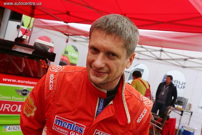 WRC: Украинцы стартуют в Ралли Мексики