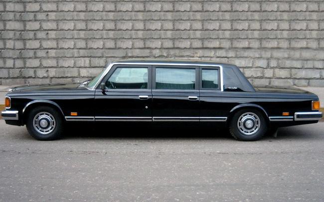 лимузин ЗИЛ-41052