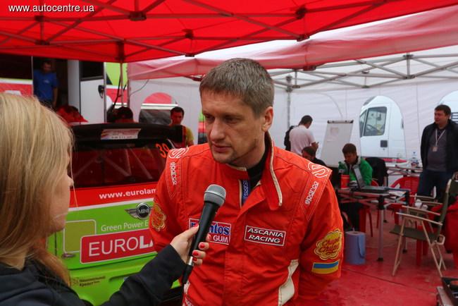 Украинская команда Eurolamp WRT вынуждена пропустить предстоящее Ралли Аргентины