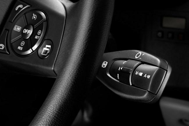 Mercedes-Benz Unimog