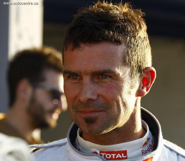 Многократный победитель «Дакара» Сирил Депре дебютирует в классическом ралли
