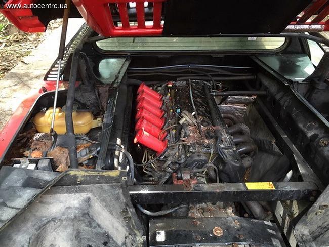 Редчайший среднемоторный суперкар BMW M1 1980 года продан всего за $125000